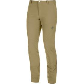 Mammut Runbold - Pantalon Homme - olive